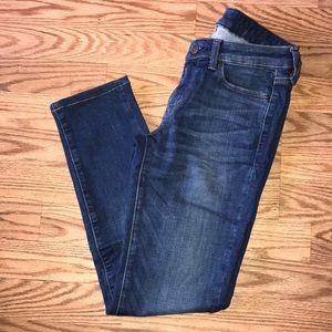 EC- Uniqlo Jeans